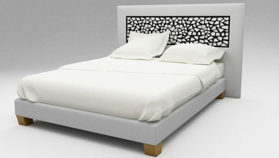 d coration chambre dos sommeil. Black Bedroom Furniture Sets. Home Design Ideas