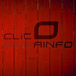 ClicAInfo -Agence Web & Print