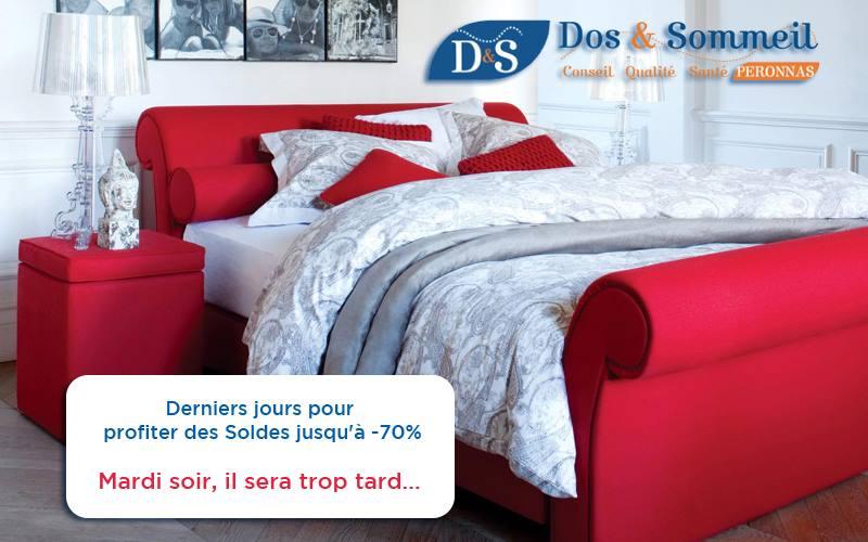 Soldes magasin literie bourg en bresse dos sommeil - Ensemble literie soldes ...