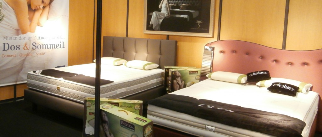 prix foire magasin literie bourg en bresse dos sommeil. Black Bedroom Furniture Sets. Home Design Ideas