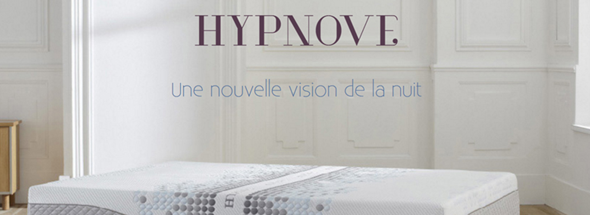 literie haut de gamme bourg en bresse hypnove dos sommeil. Black Bedroom Furniture Sets. Home Design Ideas